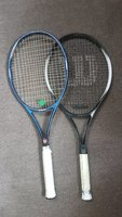 Used Wilson tennis Racket in Dubai, UAE