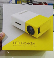 LED - Projector