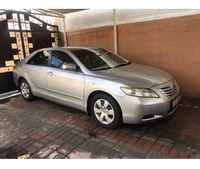Used Toyota Camry,single Use Only in Dubai, UAE