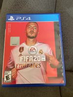 Used FIFA 20 For PS4 (Eng Only) in Dubai, UAE