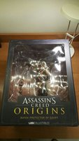 Used Assassins Creed Bayek Statue Figure in Dubai, UAE
