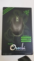 Used RAZER Orochi Bluetooth+wired mouse in Dubai, UAE