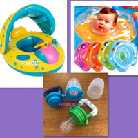 Used Baby's Stuff in Dubai, UAE