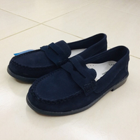 Used shoes mocassin S 34 in Dubai, UAE