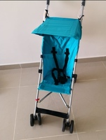 Used Stroller light weight easy to fold in Dubai, UAE