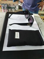 Used GUCCI SUNGLASSES GOGGLES GG0083S in Dubai, UAE