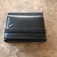 Montblanc  wallet first class copy