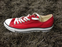 Used Origanl CONVERSE shoes for men in Dubai, UAE