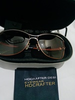 Used HD Crafter sunglasses in Dubai, UAE