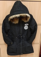 Used Jacket for her, M size in Dubai, UAE