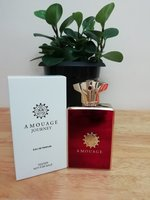 Used Amouage journey edp men perfume in Dubai, UAE