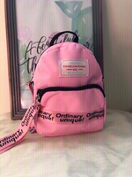Used NEW✨ Cute Mini Backpack  in Dubai, UAE