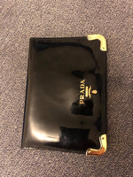 Used Prada passport holder in Dubai, UAE