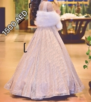 Used Engagement dress in Dubai, UAE