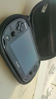 Used PS VITA MODED FOR SALE IN EXCELLENT in Dubai, UAE