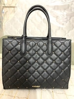 Used Nine West Black Bag in Dubai, UAE
