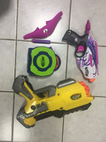 Used Nerf and Toy Quest Gun in Dubai, UAE