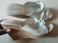 Ladies medical shoes size 40