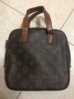 Used VINTAGE LV SLING MINI BAG  in Dubai, UAE