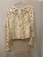 Used NEW - Finders Keepers top was 450AED in Dubai, UAE