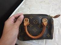 Used Louis vuitton mini hl in Dubai, UAE