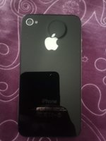 Used I phone 4 16gb black in Dubai, UAE