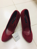Used Mango shoes (AED 115 only) in Dubai, UAE
