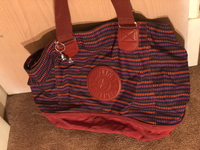 Used Original Kipling bag in Dubai, UAE