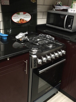 Used Daewoo cooker/oven brand new  in Dubai, UAE