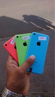 Used iPhone 5C 32 GB (used like new) in Dubai, UAE