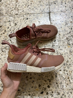 Used Pink adidas shoes  in Dubai, UAE