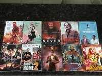 Used Movies CD  in Dubai, UAE