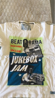 Used Jack & Jones men's t shirt  in Dubai, UAE