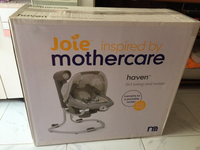 Used Brand new!!!2in1 baby swing and rocker.. in Dubai, UAE