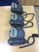 Used 3 IP AVAYA  in Dubai, UAE