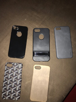 Used iPhone 7 covers. 10dh 4 each 0524657778 in Dubai, UAE