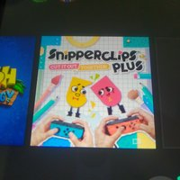 Used (Trade games) SnipperClips plus in Dubai, UAE