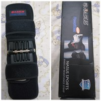 Used 2 pcs Knee Support Pads Booster Power in Dubai, UAE