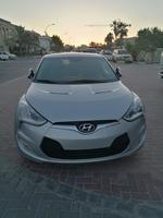 Used Hyundai Veloster in Dubai, UAE