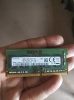 Used New 4GB DDR4 SDRAM - Samsung RAM in Dubai, UAE