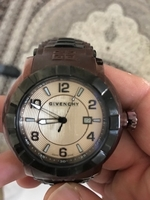 Used Burrbury watch for men  in Dubai, UAE