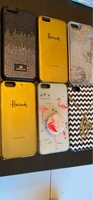 Used 6 iphone 6/6s phone covers in Dubai, UAE