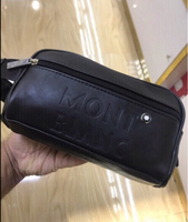 Used Monte Blanc pouch new in Dubai, UAE
