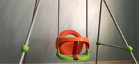 Used Baby swing  in Dubai, UAE