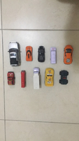 Used 10 PCS small Car Toys  for Kids  in Dubai, UAE