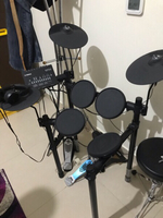 Used Yamaha electric drum set almost new in Dubai, UAE