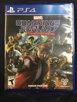 Used Guardians of the Galaxy - PS4 in Dubai, UAE