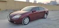 Used Lexus ES350 2007 Maroon in Dubai, UAE