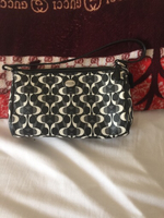 Used Authentic shoulder/handbag coach in Dubai, UAE