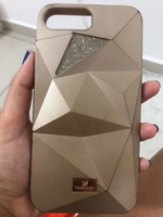 Used Swarovski Case para Iphone 7 / 8plus  in Dubai, UAE